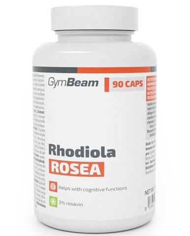 Rhodiola Rosea - Gymbeam 90 kaps.