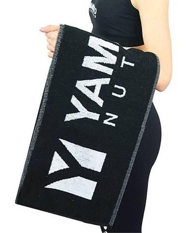 Športový uterák - Yamamoto 1 ks Modrá