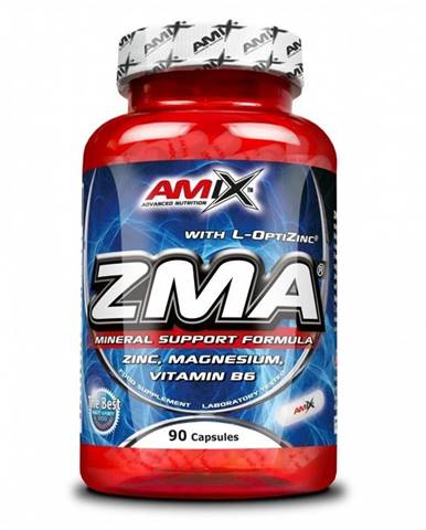 ZMA - Amix 90 kaps.