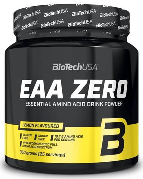 Biotech USA BioTech USA BioTech EAA Zero 350 g variant: citrón