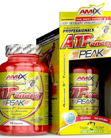 Amix ATP Energy - Peak ATP 90 kapsúl