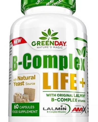 Amix B-Complex Life 60 kapsúl