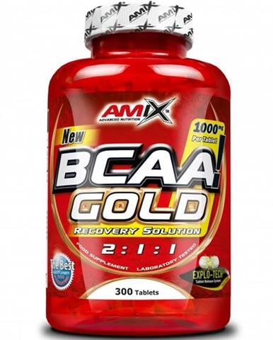 Amix BCAA Gold 300 tabliet