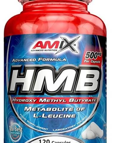 Amix HMB 120 kapsúl