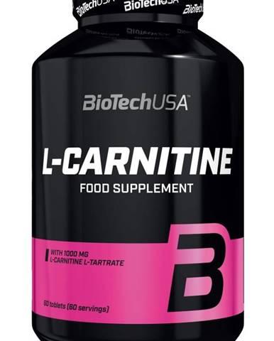 Biotech L-Carnitine 1000 mg 60 tabliet