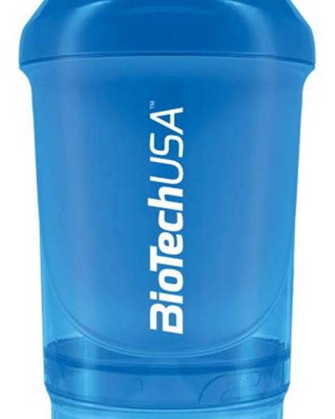 Biotech USA BioTech USA BioTech šejker Wave + Nano 300 ml + 150 ml variant: biela