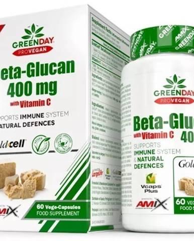 Amix Nutrition Amix ProVegan Betaglucan 400 mg 60 kapsúl