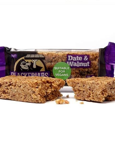 Blackfriars bakery BlackFriars FlapJack Datle s vlašskými ořechy Hmotnost: 110g, Příchutě: Datle s vlašskými ořechy