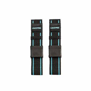 Pásky na posilování - trhačky LivePro LP8096