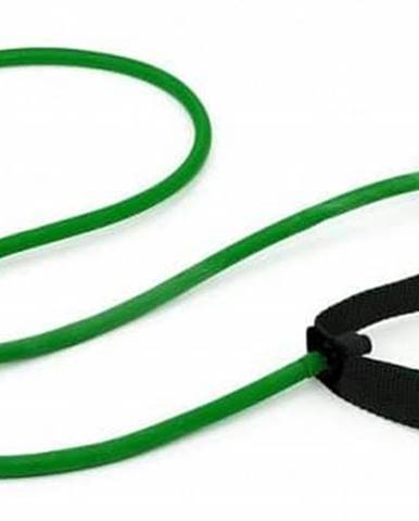 Posilovací expander/guma SEDCO s držadly - Zelená