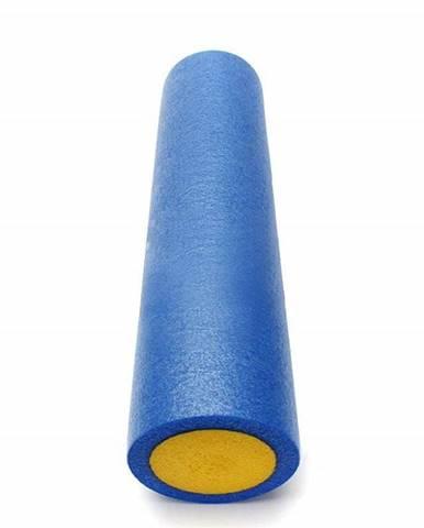 Masážní VÁLEC YOGA SEDCO 60x15 cm - Modrá