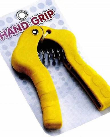 Posilovač prstů HAND GRIP 2701 - Žlutá
