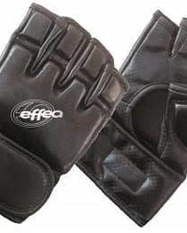 Rukavice FIT BOX/MMA EFFEA 605 - Černá