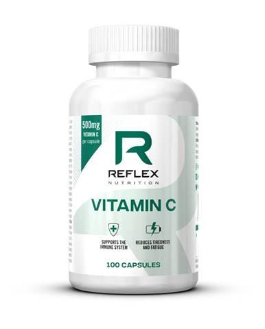 Reflex Nutrition Vitamín C 100 kaps.