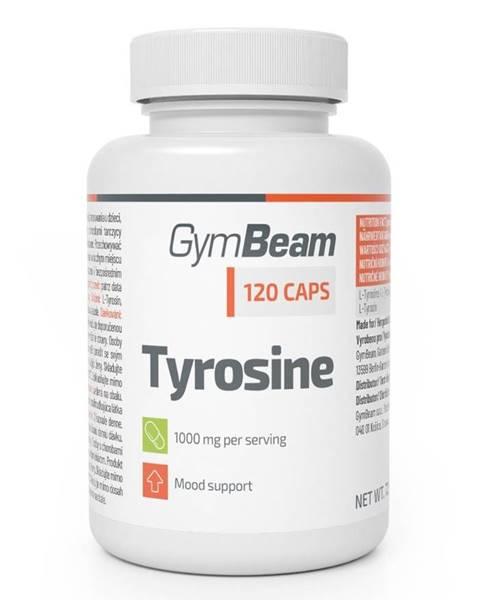 GymBeam Tyrosine - Gymbeam 120 kaps.