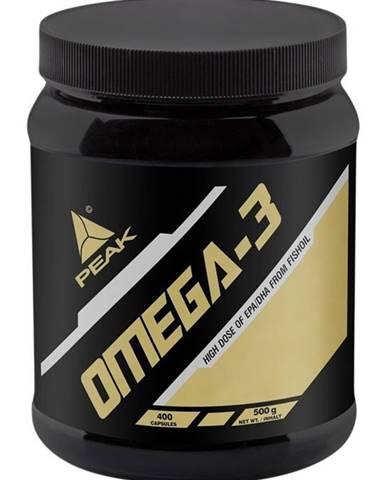 Omega-3 - Peak Performance 400 kaps.