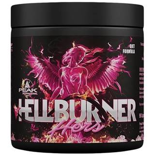 Hellburner Hers - Peak Performance 90 kaps.