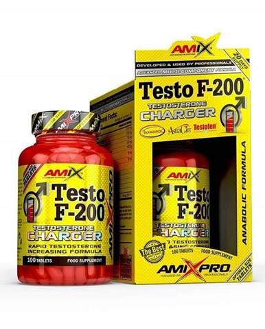 Amix TestoF-200 Balení: 100tbl