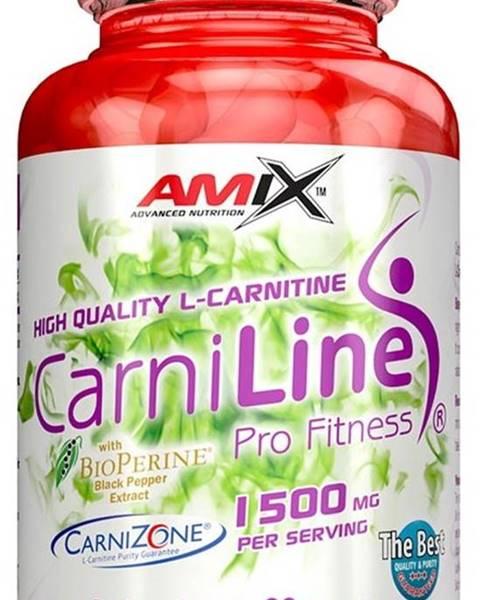 Amix Nutrition Amix Carniline 90 kapsúl