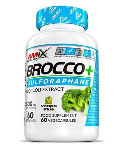 Amix Brocco + 60 kapsúl