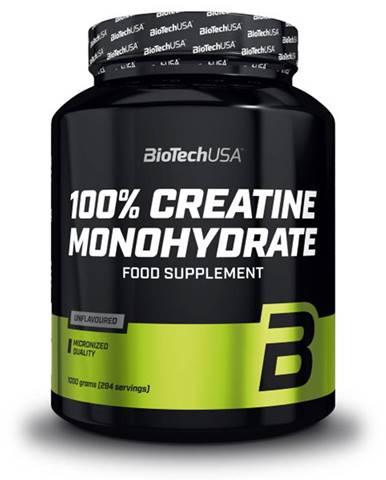 Biotech 100 % Creatine Monohydrate 1000 g
