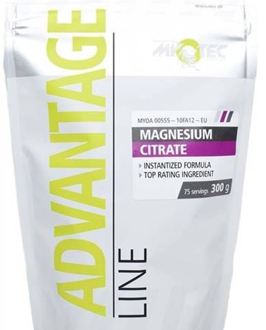 Myotec Magnesium Citrate 300 g
