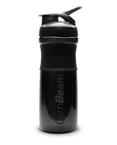 GymBeam Šejker Sportmixer All-Black 760 ml