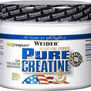 Pure Creatine 250g 600g