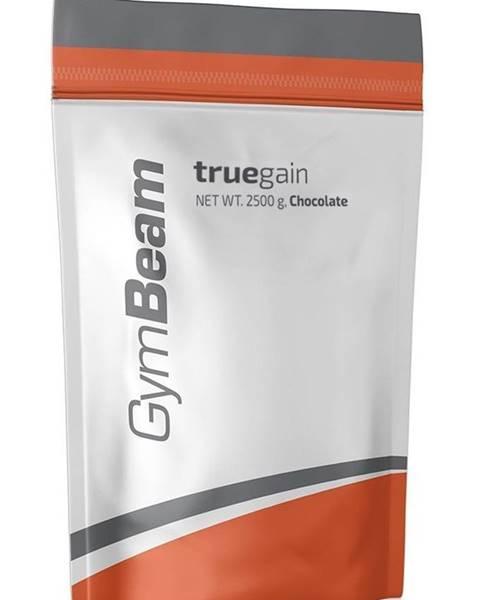 GymBeam True Gain - GymBeam 2500 g Chocolate