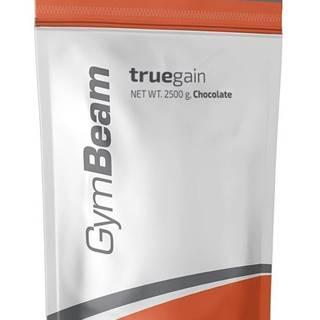 True Gain - GymBeam 2500 g Chocolate
