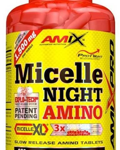 Amix Micelle Night Amino 250 tabliet