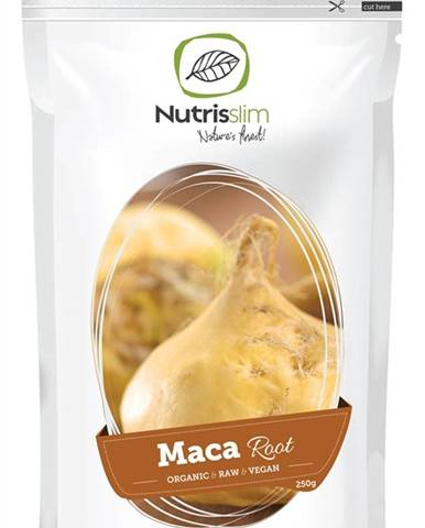 Nutrisslim BIO Maca Root Powder 250 g