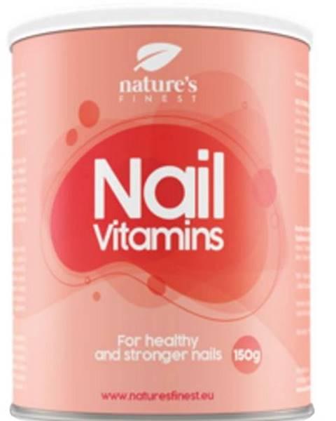 Nutrisslim Nutrisslim Nail Vitamins 150 g