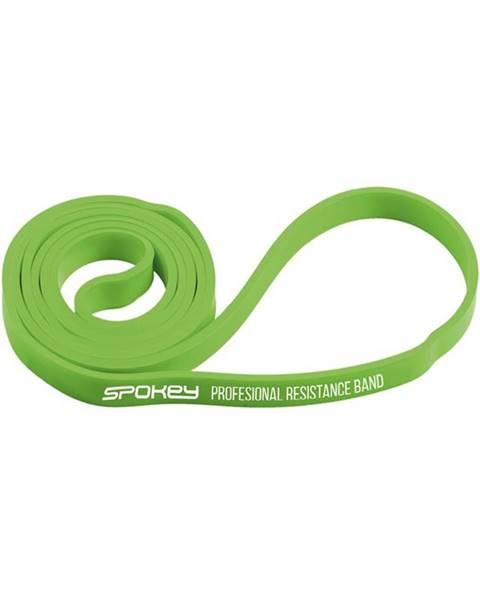 Spokey Spokey Power II odporová guma 11-19 kg variant: zelená