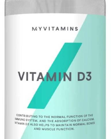 MyProtein Vitamin D3 180 kapsúl