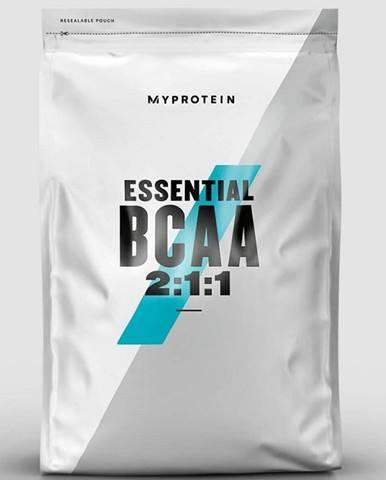 Essential BCAA 2:1:1 - MyProtein 250 g Peach & Mango