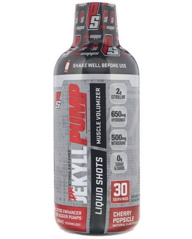 Prosupps DR. Jekyll Pump Liquid shots 450 ml pomarančový šerbet