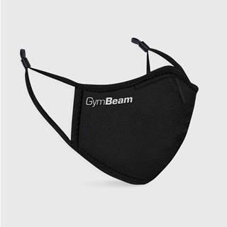 GymBeam Ochranné rúško ANTI + PM2.5 filter