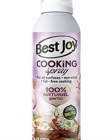 Best Joy 100% Česnekový olej ve spreji 250ml