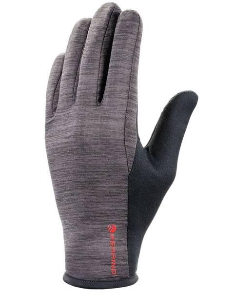 Ferrino Zimné rukavice FERRINO Grip Black - XXL