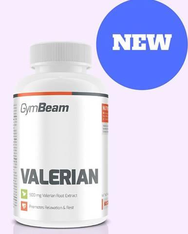 Valerian - GymBeam 60 kaps.
