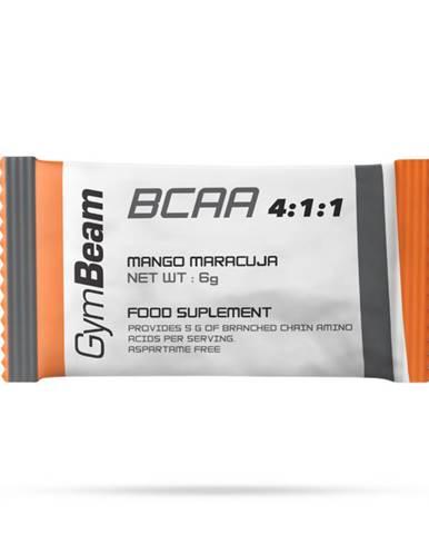 GymBeam Vzorka BCAA 4:1:1 Instant 6 g mango marakuja