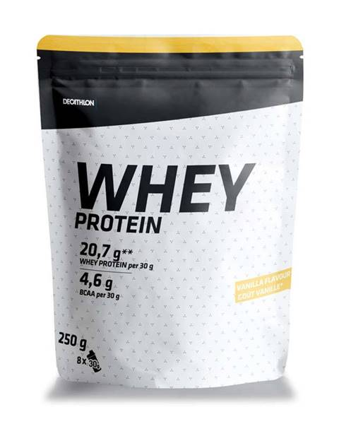 DOMYOS DOMYOS Whey Protein Vanilkový 250 G