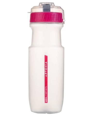APTONIA Športová fľaša 650 ml ružová