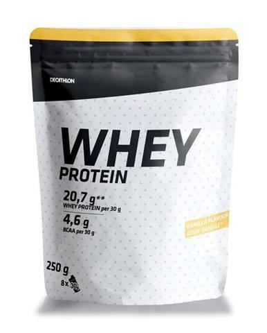 DOMYOS Whey Protein Vanilkový 250 G