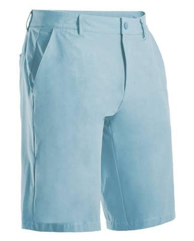 INESIS Pánske šortky Ultralight Modré