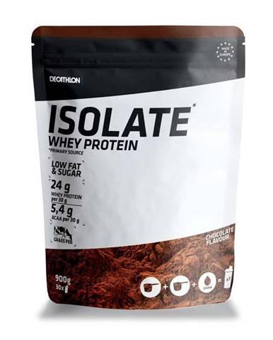 DOMYOS Izolátový Proteín čoko 900 G