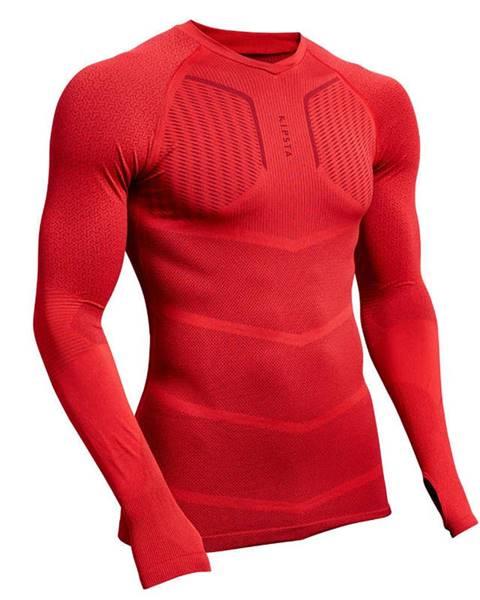 KIPSTA KIPSTA Tričko Keepdry 500 červené