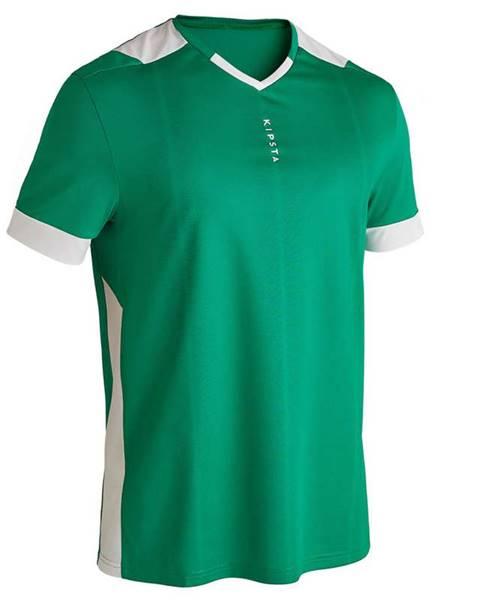KIPSTA KIPSTA Futbalové šortky F500 Zelené