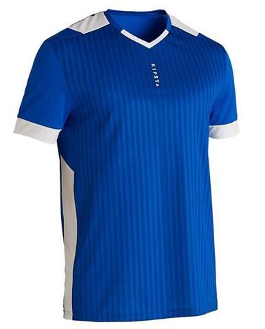 KIPSTA Futbalové šortky F500 Modré
